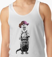 I Really Otter Be Going Now Tank Top