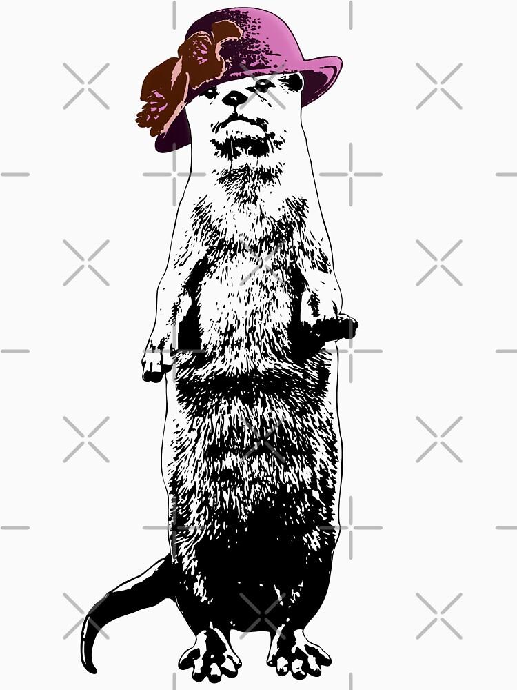 I Really Otter Be Going Now by LittleMissTyne