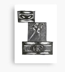 Raphael Metal Print