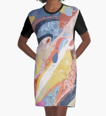 Day One Graphic T-Shirt Dress