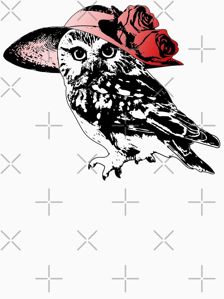 Owl Be Having All The Fun Tonight by LittleMissTyne