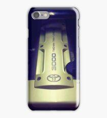 2JZ-gte iPhone Case/Skin