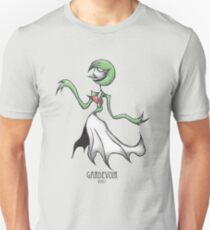 Gardevoir -  T-Shirt