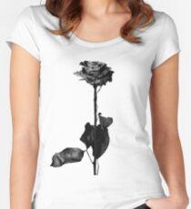 Blackbear Women's Fitted Scoop T-Shirt