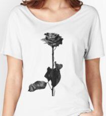 Blackbear Women's Relaxed Fit T-Shirt