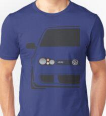 MK4 R32 Half Cut T-Shirt