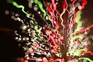 fireworks 23/7/10 by david gilliver