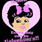 Valentine's hint by patjila
