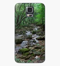 Gyeryongsan National Park in South Korea Case/Skin for Samsung Galaxy
