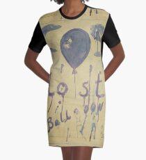 The lost Balloon  - der verlorene Ballon T-Shirt Kleid