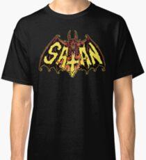 Satan the ultimate anti-hero Classic T-Shirt