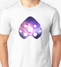 Infra-Sight Logo - Galaxy Unisex T-Shirt