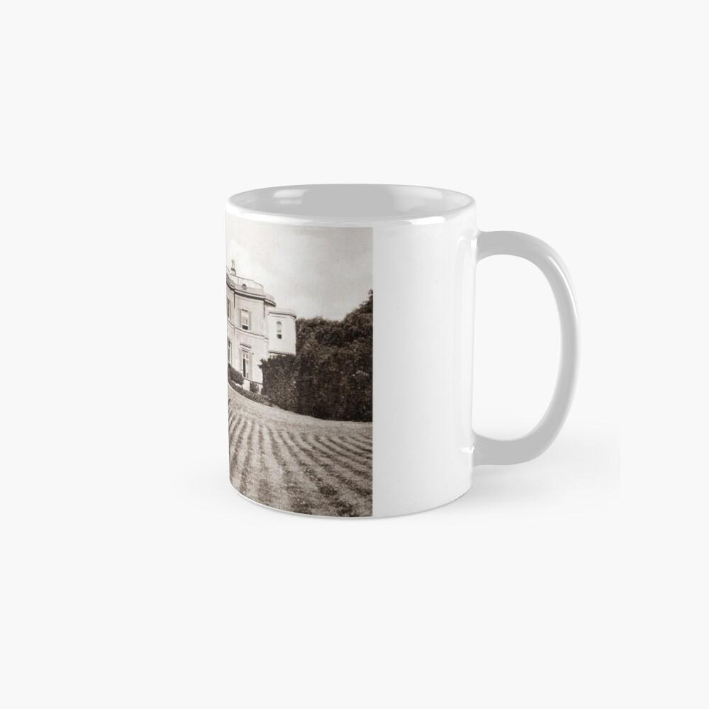 Ref: 76 - Beach House, Worthing, Sussex. Classic Mug
