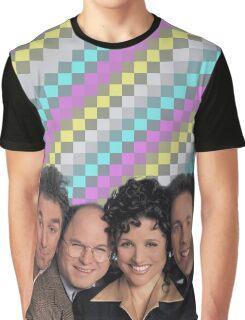 Seinfeld Graphic T-Shirt