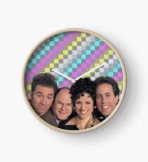 Seinfeld Clock