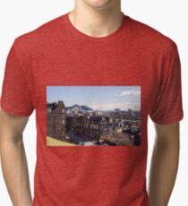 Edinburgh Tri-blend T-Shirt