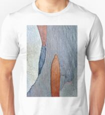 Ink Brush Unisex T-Shirt