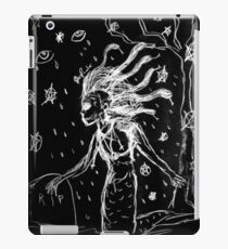 Death Rock Medusa iPad Case/Skin