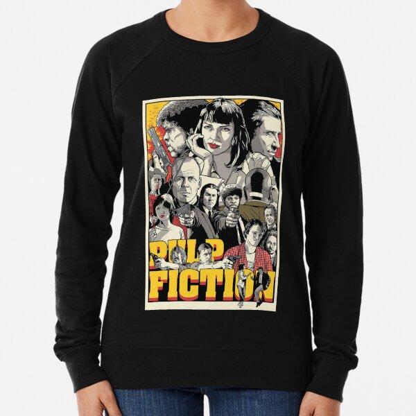 Pulp Fiction Sweatshirt léger