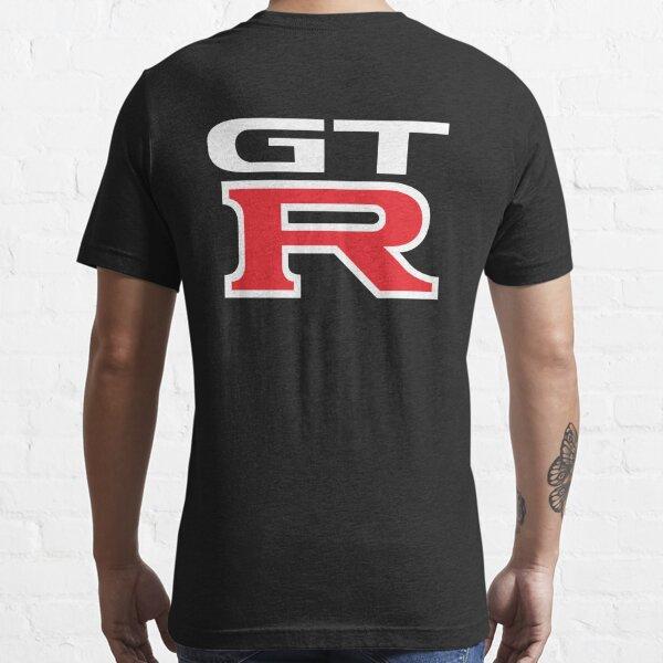 NISSAN GTR Essential T-Shirt