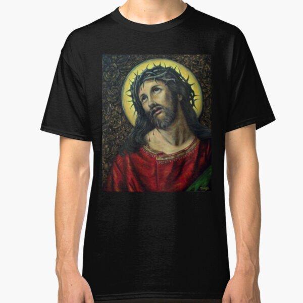 Suffering Christ Classic T-Shirt
