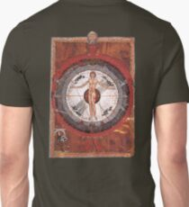 Universal Man, Book of Divine Works T-Shirt