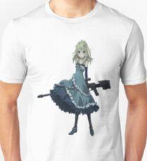 Tina Sprout Unisex T-Shirt