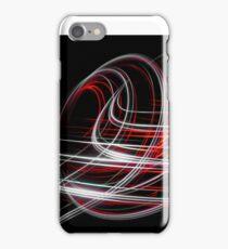Light Sculpture 15 iPhone Case/Skin