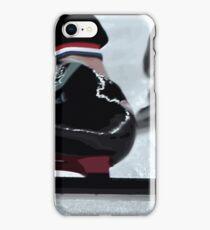 Skates iPhone Case/Skin