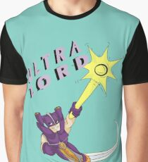 Ultra Lord Graphic T-Shirt