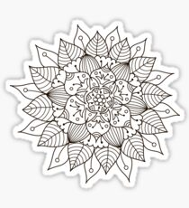 Oksana Roy Designs Sticker