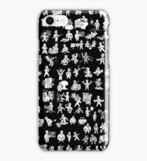 Perks iPhone Case/Skin