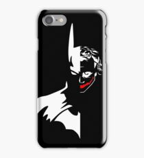 Batman/Joker iPhone Case/Skin