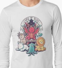 Game of Thrones - Game of Toys T-Shirt
