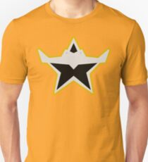 Ninja Steel - Gold Ranger T-Shirt
