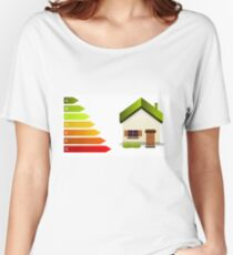 energy saving Women's Relaxed Fit T-Shirt