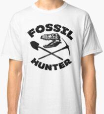 Fossil Hunter Classic T-Shirt