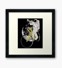 armstrong Framed Print