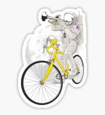 armstrong Sticker