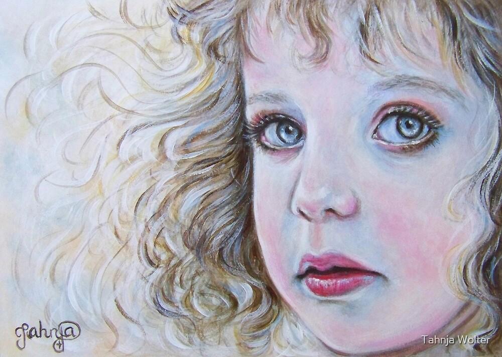 God's Children - Series#3 by Tahnja
