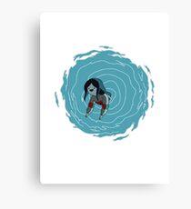 Marceline Canvas Print