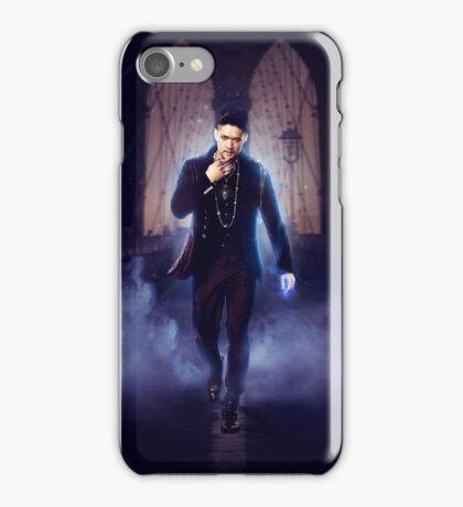 Magnus Bane [s2] iPhone Case/Skin