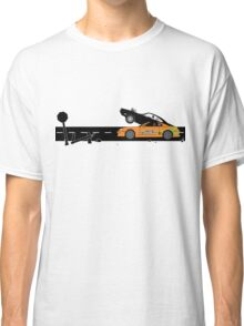 The Fast and the Furious Classic Moment Classic T-Shirt