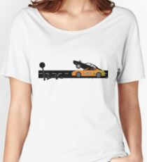 The Fast and the Furious Classic Moment Women's Relaxed Fit T-Shirt