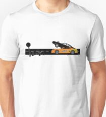 The Fast and the Furious Classic Moment Unisex T-Shirt