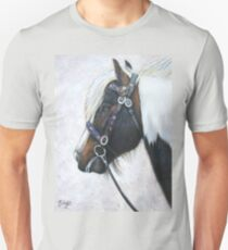 Double Tumble's Celtic Bridle Unisex T-Shirt