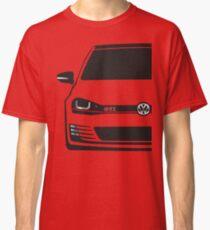 MK7 GTI Half Cut Classic T-Shirt