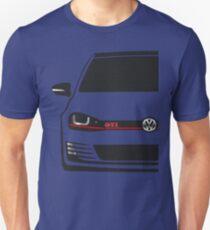 MK7 GTI Half Cut Unisex T-Shirt