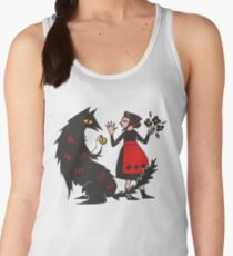What's the time, Mr Wolf Women's Tank Top