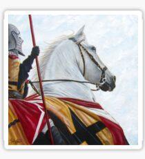 Defenders of Truth/God's Warrior Sticker